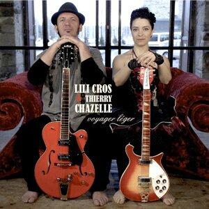Lili Cros, Thierry Chazelle 歌手頭像