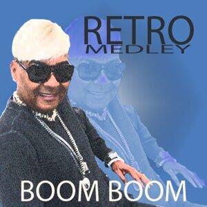 Boom Boom 歌手頭像
