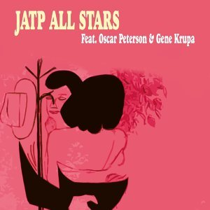Jatp All Stars, Oscar Peterson, Gene Krupa 歌手頭像