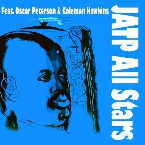Jatp All Stars, Oscar Peterson, Coleman Hawkins 歌手頭像