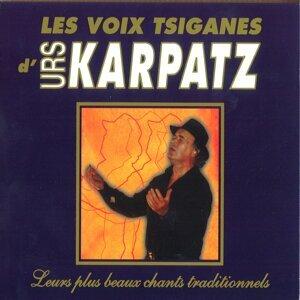 URS Karpatz 歌手頭像