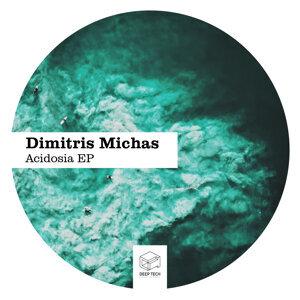 Dimitris Michas 歌手頭像