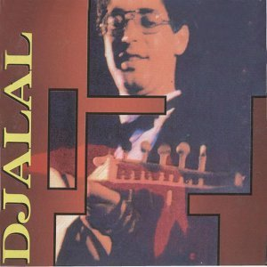 Djalal 歌手頭像