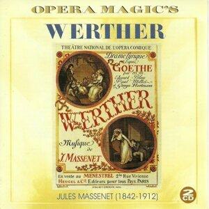 Jan Behr, Orchestre del Metropolitan Opera House, Coro del Metropolitan Opera House 歌手頭像