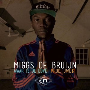 Miggs De Bruijn 歌手頭像