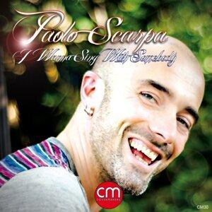 Paolo Scarpa 歌手頭像