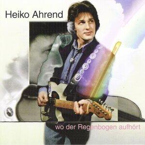 Heiko Ahrend 歌手頭像