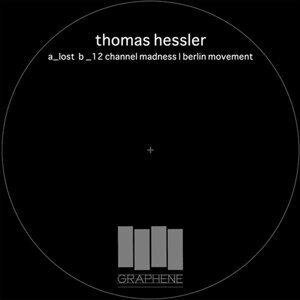 Thomas Hessler 歌手頭像
