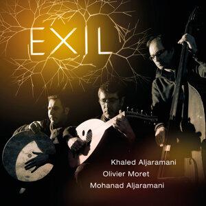Mohanad Aljaramani, Olivier Moret, Khaled Aljaramani 歌手頭像