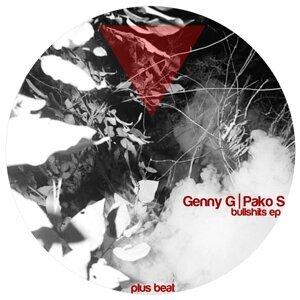 Genny G, Pako S 歌手頭像