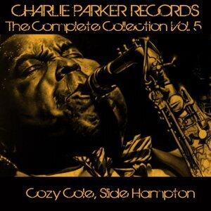 Cozy Cole, Slide Hampton 歌手頭像