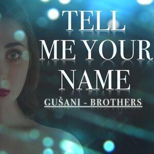 Gušani - Brothers 歌手頭像