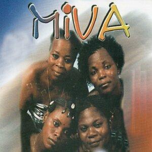 Miva 歌手頭像