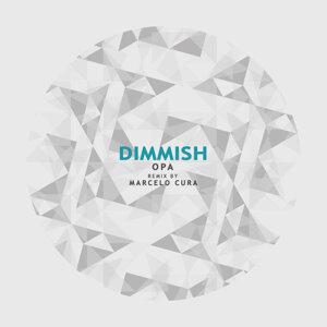 Dimmish 歌手頭像