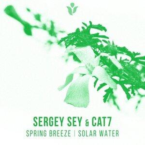 Sergey Sey, Cat 7, Sergey Sey, Cat 7 歌手頭像