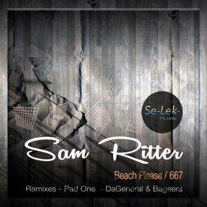 Sam Ritter 歌手頭像