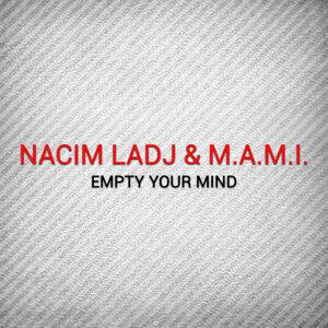 Nacim Ladj, M.A.M.I., Nacim Ladj, M.A.M.I. 歌手頭像