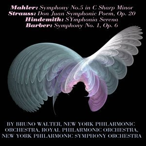 New York Philharmonic Orchestra, Bruno Walter, Royal Philharmonic Orchestra, New York Philharmonic Symphony Orchestra 歌手頭像