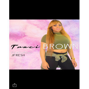 TRACI BROWN, J FRESH 歌手頭像