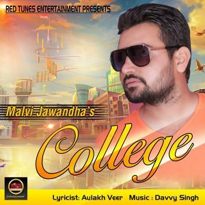 Malvi Jawandha 歌手頭像