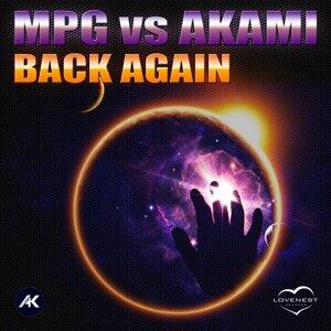 M.P.G., Akami 歌手頭像