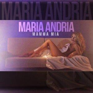 Maria Andria 歌手頭像