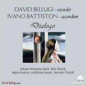 David Bellugi, Ivano Battiston 歌手頭像