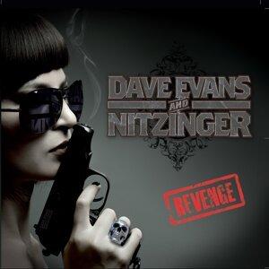 Dave Evans, Nitzinger 歌手頭像