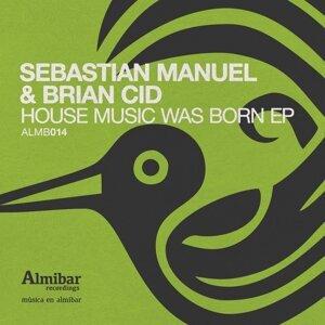 Sebastian Manuel, Brian Cid 歌手頭像