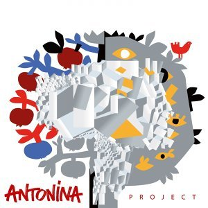 A N T O N I N A project 歌手頭像