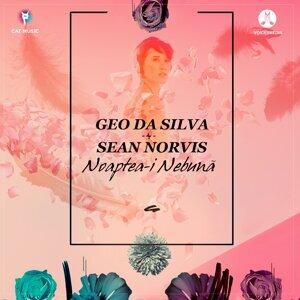 Geo Da Silva, Sean Norvis 歌手頭像