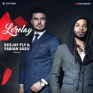Deejay Fly, Fabian Sasu