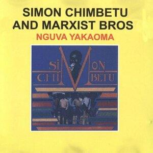 Simon Chimbetu, Marxist Bros 歌手頭像