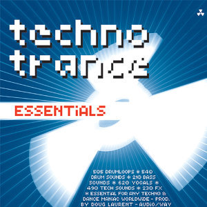 Techno Trance Essentials 歌手頭像