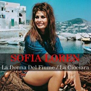 Sofia Loren, Paolo Bacilieri, Peter Sellers 歌手頭像