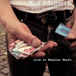 Wolf Schubert-K., The Sacred Blues Band 歌手頭像