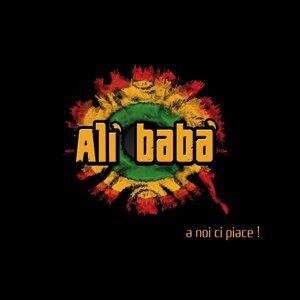 Ali' Baba' 歌手頭像