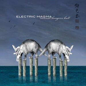 Electric Magma 歌手頭像
