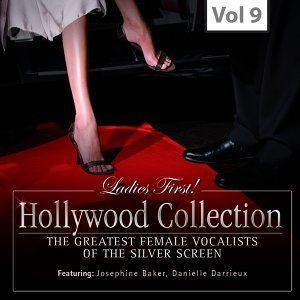 Josephine Baker, Danielle Darrieux 歌手頭像