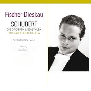 Klaus Billing, Dietrich Fischer-Dieskau 歌手頭像