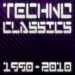 Techno Classics 1990-2010 歌手頭像