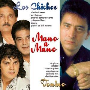 Los Chichos, Tonino 歌手頭像