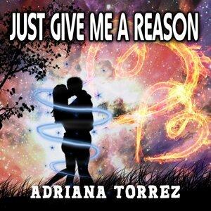 Adrianna Torrez 歌手頭像