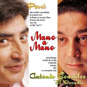 Antonio González, Peret 歌手頭像
