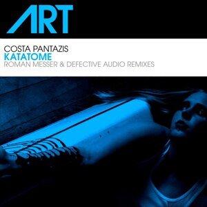 Costa Pantazis 歌手頭像
