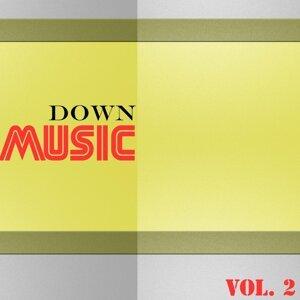 DJ Vlad Pingin, Dj Emotion, Dima Tumbler, Dj Esteem UA, Dmitriy Leetovskiy, Gh05T, MUBiNT, Sistal 歌手頭像