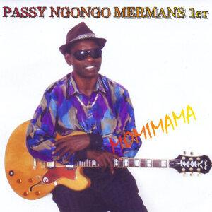 Passy Ngongo Mermans 1er 歌手頭像