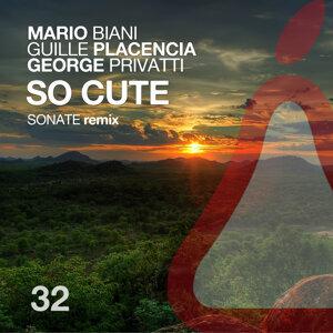 Mario Biani, Guille Placencia & George Privatti 歌手頭像