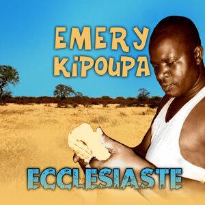 Emery Kipoupa 歌手頭像