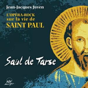 Jean-Jacques Juven 歌手頭像